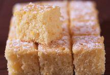 recettes sucrées Clèm / desserts