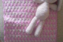 Jessi's crochet / Mis creaciones en crochet