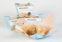 design :: packaging / by Lizzi Alstad