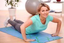 Beweging / Lees artikelen over beweging tijdens de overgang. Artikelen over sporten, yoga, wandelen en andere lichamelijke activiteiten kun je hier terugvinden.
