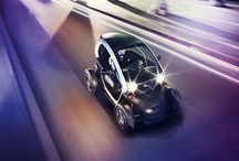 Electric cars / Electric vehicles that run on electricity only!