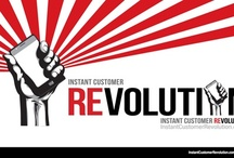 instant-customer-revolution-by-mike-koenigs / by Faris Ghani