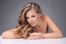 Ricci / Vari modi di asciugare i capelli ricci