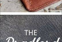 leather goodies
