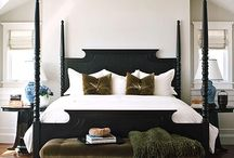 Bed Room / by holly