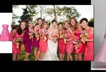 Bridesmaid Dresses / by dubhlinn2