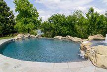 Backyards and Outdoor Retreats / Pools & backyards