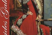 Raveena tandon Punjabi Suit
