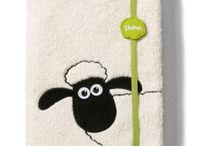 Ovečka Shaun / Timmy
