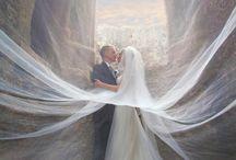 Свадьба -вуаль
