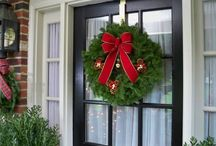 House to Home - Holiday Edition - / Featuring lovely holiday items for your home.