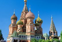 To Russia With Love / by Viking Cruises