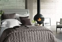 Stoves in Bedrooms / by Harman Stoves