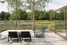 CNR Landscape architecture Garden Design