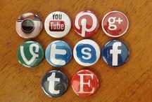 Social Media thangs