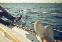 Nautical. / by Holly Nunes