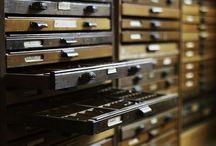 Muebles almacenaje muy especiales