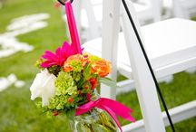 party decor / by Whitney Pannell