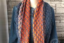 unicat sjaal
