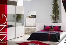 King Yatak Odası Takımı / King Yatak Odası Takımı http://www.gizemmobilya.com.tr/yatak-odasi-takimlari/king-yatak-odasi #gizemmobilya #mobilya #dekorasyon #kısıkköy #kısıkköymobilya #karabağlar #karabağlarmobilya