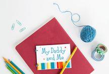 fathers day / by Randi Van Doren