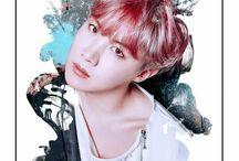 Jeon Hoseok | J-Hope