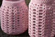 crochet/háčkování