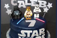 Liam Star Wars