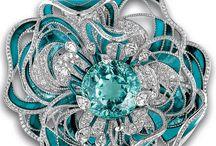 Jewelry-green