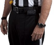 Referees in Uniform