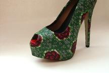 shoe / by Gibora