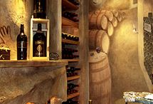 Vine and champagne delux hombrado