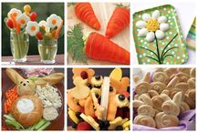 Easter Food by Solar Shield