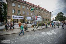 Bolesławiec City Center w paradzie Gliniady / Tak przedstawiała się reprezentacja naszego Klienta Bolesławiec City Center podczas Bolesławickiego Święta Ceramiki. Zapraszamy do obejrzenia fotorelacji.