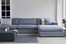 New Home / VT Wonen Inspiration