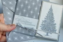Stampin Up A Special Season