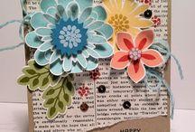 SU- Flower Patch