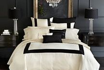 Black and white home ideas