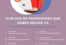 Blogs profes