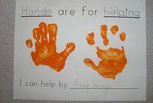 auttavat kädet