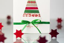 Handmade cards & gift wrapping