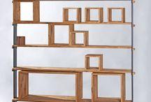 Librerie di design Made in Italy - Design Bookcases