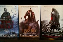 Red Queen's War - Mark Lawrence