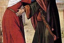cloak 15. century
