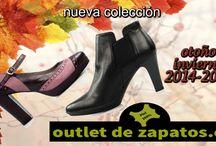 temporada otoño invierno 2014- 2015 / nueva temporada otoño invierno 2015- 2015 . para esta temporada toman protagonismos los botines y las puntera en todos sus estilo , botines , zapatos de vestir . outlet de zapatos .es te ofrece una interesante selección en calidad y moda