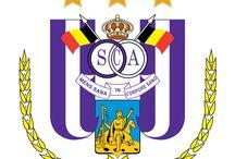 RSC Anderlecht / RSC Anderlecht nieuws en voetbalgadgets
