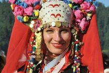 Ethno: Bulgaria