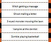 Halloween: Games