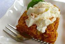 Homemade Dessert Sprite &/or Dump Cakes