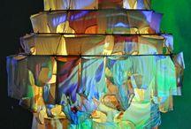 Installation vidéo / Art contemporain installation vidéo